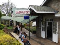24 Hour Laboratory