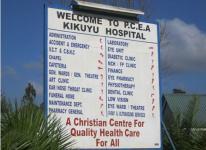 History of the Hospital