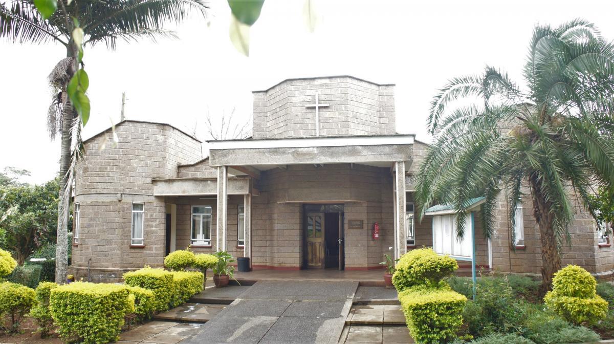 P.C.E.A Kikuyu Hospital Chapel