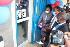 PCEA Kikuyu Hospital Matasia satellite Clinic