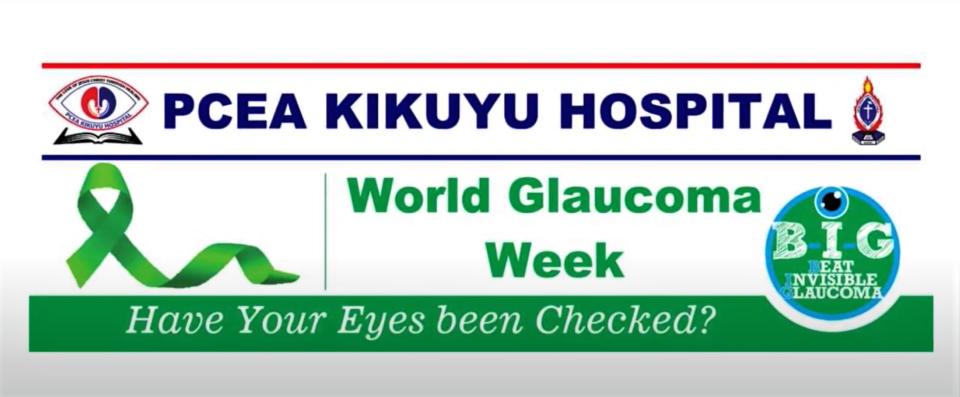 WORLD GLAUCOMA WEEK