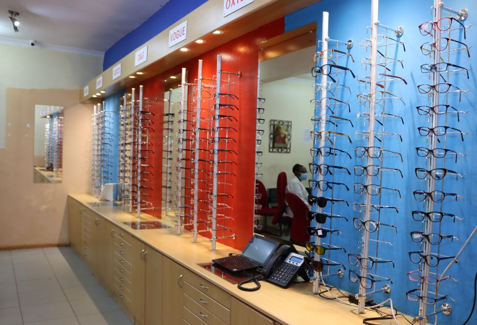 PKH Optical Shop